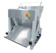 Maestro Mix BS12 Bench Top Bread Slicer. Weekly Rental $26.00