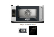 Unox Bakerlux SHOP.Pro XEFT-03EU-ETRV 3 Tray Elena.Matic 600x400 TOUCH Convection Oven