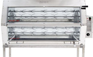 M36 Manual Electric Rotisserie (36 Chickens). Weekly Rental $118.00