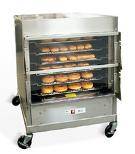TZ6  BELSHAW 6 SHELVES PROOFER. Weekly Rental $107.00
