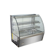 HTH120N - 120 litre Heated Counter-Top Food Display