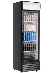Atosa P380WA Single Door Drinks Fridge - 380 Litres