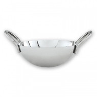 KADAI BOWL/MINI WOK-18/8 140mm