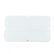 GAST. DRAIN PLATE -POLYPROP 1/3 SIZE