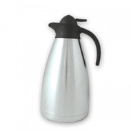 VACUUM JUG-18/8, INSULATED  1.0lt