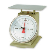 KITCHEN SCALE WITH BOWL -1kg x 5g