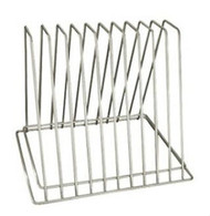 Cutting Board Storage Rack - 10 Slot