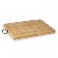 RECTANGULAR BAMBOO CHOPPING BOARD 300x200mm