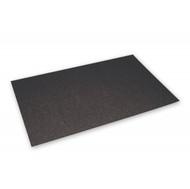 NON-SLIP MATTING-BLACK -1m x 600mm WIDE
