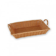 BREAD BASKET-450x300mm, W/HDLS