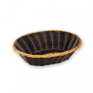 BREAD BASKET-240mm,OVAL