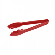 Utility Tong P/CARB - 240mm - Red