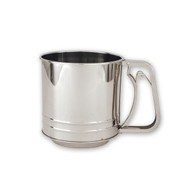 FLOUR SIFTER-S/S,5-CUP
