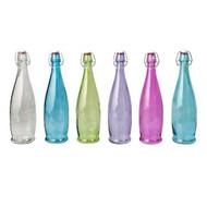 GLASS BOTTLE-MODERN, 1.0lt-GN Dozen