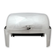 ROLL TOP ELECTRIC CHAFER-1/1 SIZE