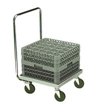 Pujadas DISHWASHING DOLLY TROLLEY