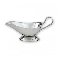 GRAVY BOAT-18/8,285ml