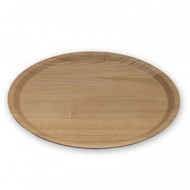 SERVING TRAY-NATURAL, 380mm