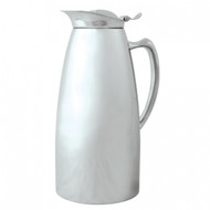 INSULATED JUG-18/10, 0.6lt SATIN FINISH