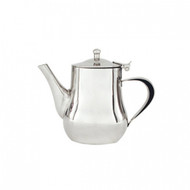 COFFEE POT -18/8, 400ml (13oz)