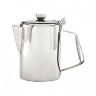 COFFEE POT -18/8,1.0lt (32oz)