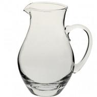 CONNOISSEUR GLASS JUG -1.5litre