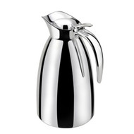 INSULATED JUG -18/10, 0.65lt  MIRROR FINISH