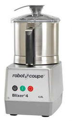 Robot Coupe BLIXER 4 FOOD CUTTER/EMULSIFIER. Weekly Rental $34.00