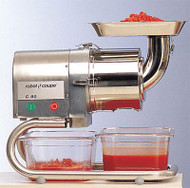 Robot Coupe C 80 AUTOMATIC TABLE TOP SIEVE. Weekly Rental $46.00