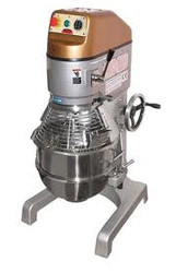 Robot Coupe Bakermix SP30-S PLANETARY MIXER -30 litre. Weekly Rental $66.00