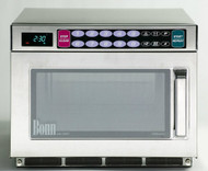 Bonn CM-1901T COMMERCIAL MICROWAVE- 15 AMP. Weekly Rental $27.00