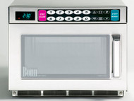 Bonn CM-1401T COMMERCIAL MICROWAVE. 1400 WATT. 10 AMP. Weekly Rental $23.00