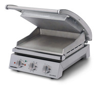 Roband- GSA810S - Grill Station / Toaster - 8 Sandwich 10 Amp. Weekly Rental $10.00