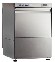 Washtech UD UNDER COUNTER DISHWASHER/GLASSWASHER. Weekly Rental $54.00