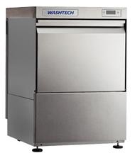 Washtech UD UNDER COUNTER DISHWASHER/GLASSWASHER. Weekly Rental $54.00