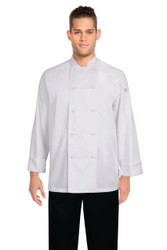 Murray Long Sleeve Chef Coat