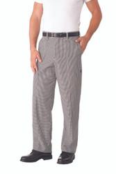 Traditional Small Check Pants