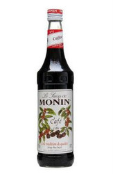 Monin Coffee Syrup