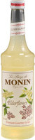 Monin Elderflower Syrup
