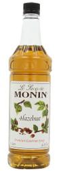 Monin Hazelnut Syrup
