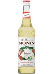 Monin Lychee Syrup