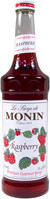 Monin Raspberry Syrup