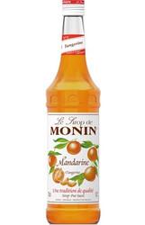 Monin Tangerine Syrup