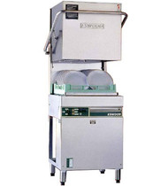Eswood ES32 PASS-THROUGH RECIRCULATING DISHWASHER - 3 PHASE. Weekly Rental $60.00