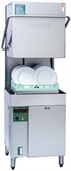 Eswood ES50 HEAVY DUTY PASS THROUGH DISHWASHER - 3 PHASE. Weekly Rental $69.00