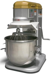Anvil Alto PMA1010 PLANETARY MIXER-10 Quart. Weekly Rental $13.00
