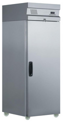 Inomak UFI1170 SINGLE DOOR UPRIGHT FRIDGE -654 Litre. Weekly Rental $30.00