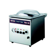 Orved VM00016 COMMERCIAL CHAMBER MODEL VACUUM SEALER. Weekly Rental $58.00