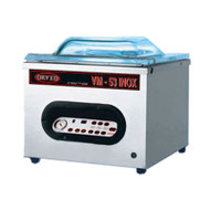 Orved VM00053 COMMERCIAL CHAMBER MODEL VACUUM SEALER. Weekly Rental $104.00