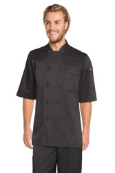 Chambery Basic Chef Coat